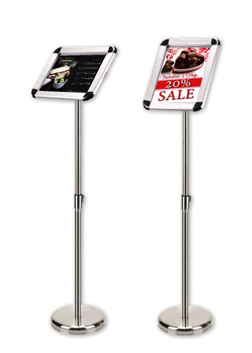 menu-board-stand-A4